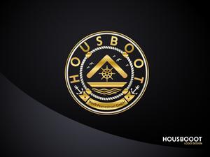 Housboot logo