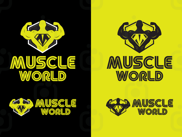 Muscleworldd