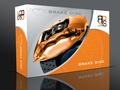 Proje#33819 - Otomotiv / Akaryakıt Ambalaj Üzeri Etiket Tasarımı  -thumbnail #5