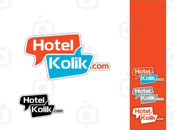Hotel kolik logo