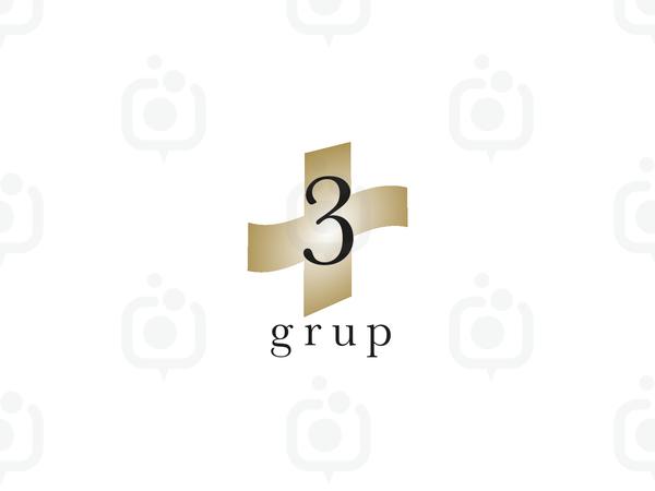 3 grup logo