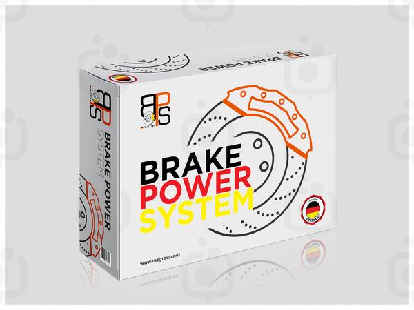 Brake03 3d 02