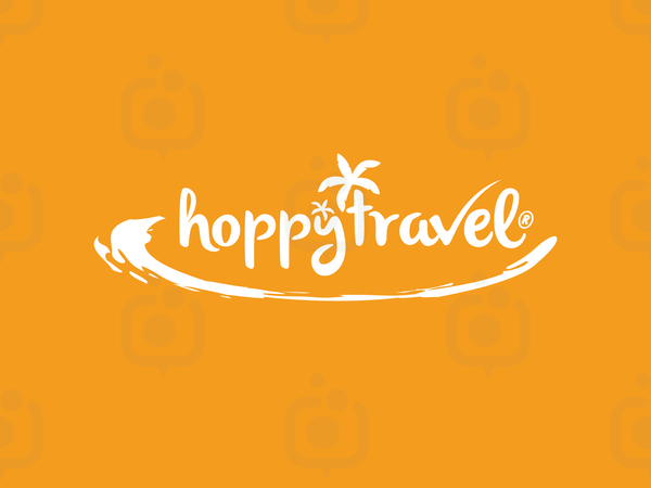 Hoppytravel1 orange