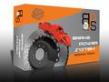 Proje#33819 - Otomotiv / Akaryakıt Ambalaj Üzeri Etiket Tasarımı  -thumbnail #30
