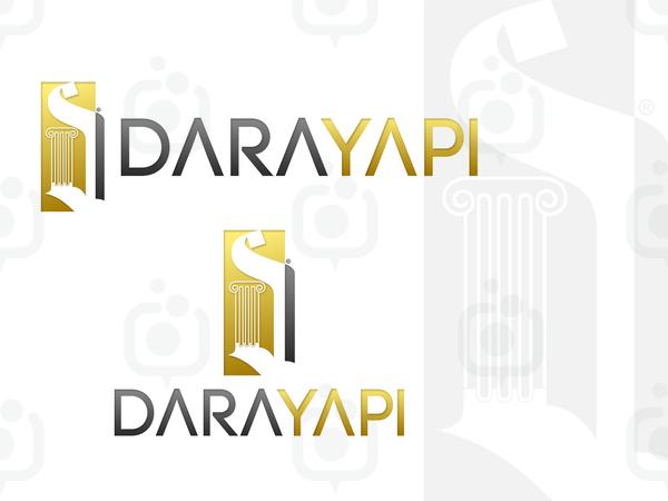 Dara yapi logo