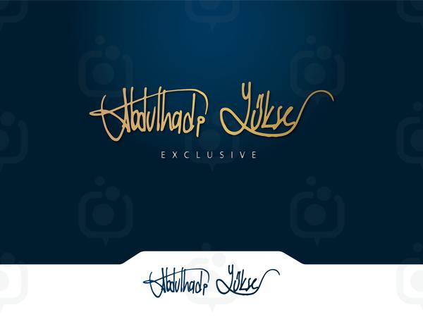 Abdulhadi logo