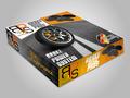 Proje#33819 - Otomotiv / Akaryakıt Ambalaj Üzeri Etiket Tasarımı  -thumbnail #36