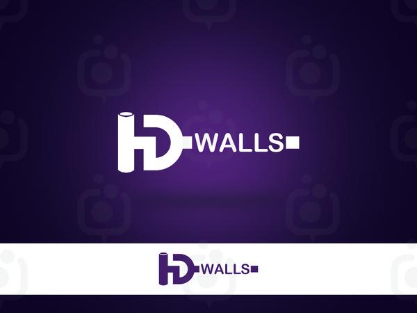 Hdwalls