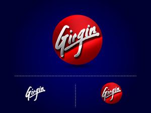 Girgin logo
