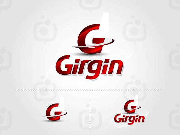 Girgin logo 2
