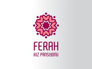 Ferah k z pansiyonu logo