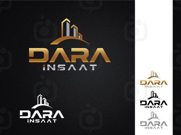 Dara insaat logo