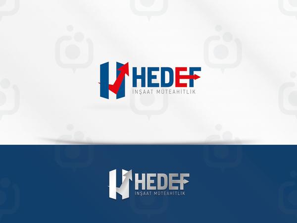 Hedef logo