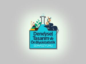 Deneysel tas ve on bio sempozyum logo