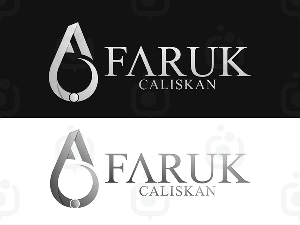Faruk  ali kan logo