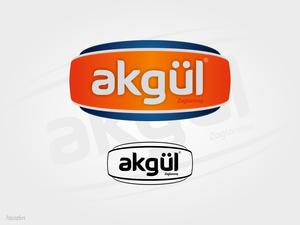 Akg l logo