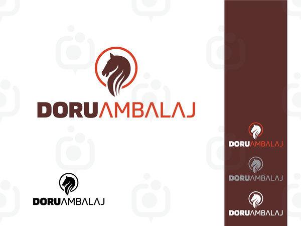Doru ambalaj logo