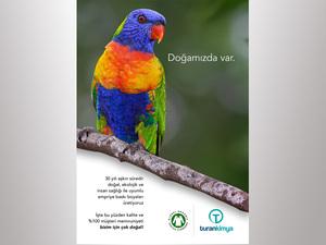 Proje#34009 - Tekstil / Giyim / Aksesuar Afiş - Poster Tasarımı  #1