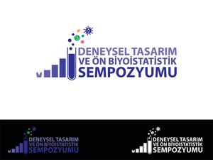 Deneysel tasar m ve  n biyoistatistik sempozyumu logo