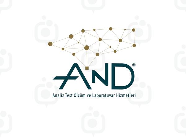 And analiz logo