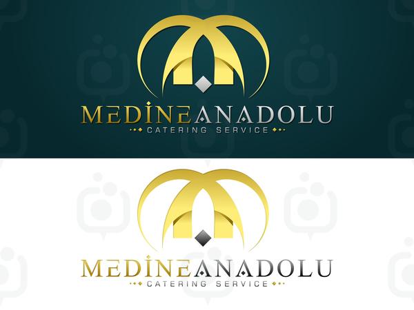Medine anadolu logo