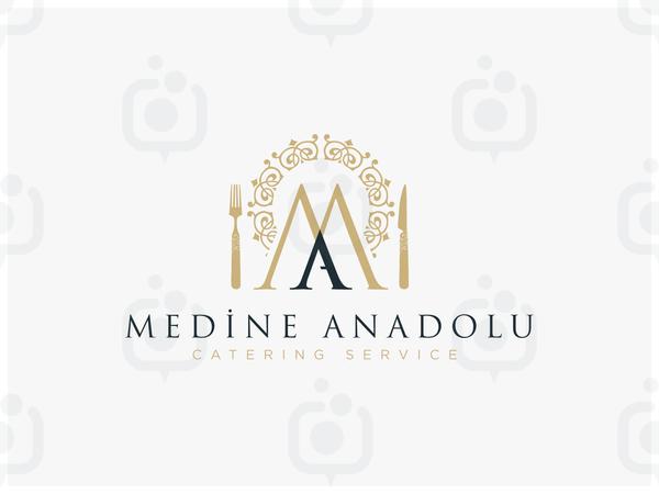 Medine logo 01