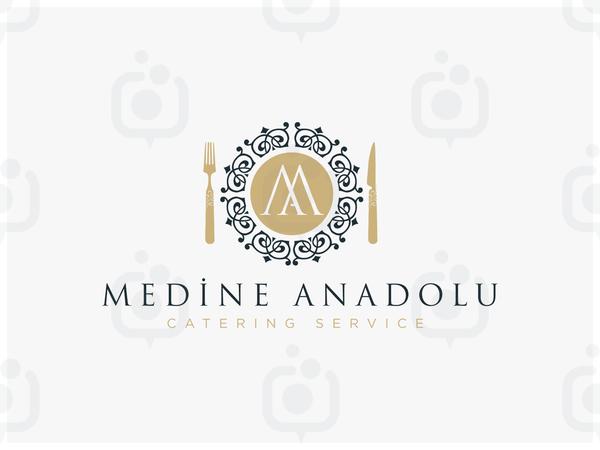 Medine logo 02