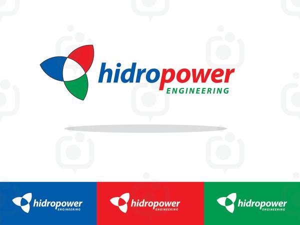 Hidropower logo
