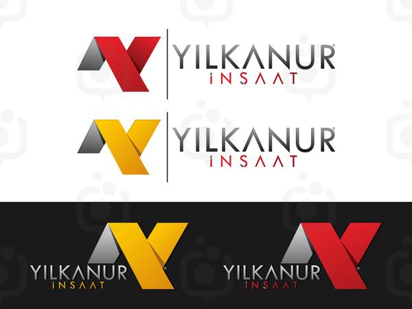 Yilkanur logo