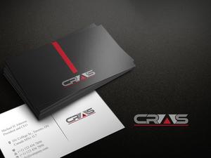 cras markamıza kurumsal kimlik çalışması projesini kazanan tasarım