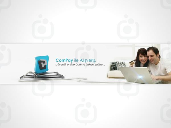 002 compay banner sablon by fldizayn