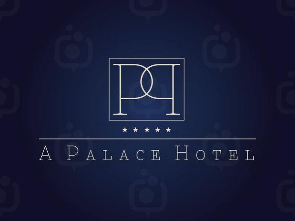 A palace hotel 1