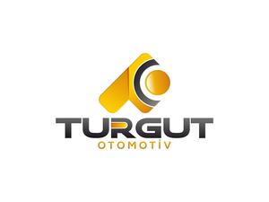 Turgut otomot v logo 1