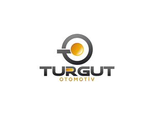 Turgut otomot v logo 2