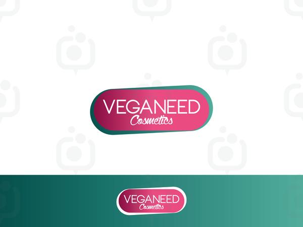 Veganeed logo