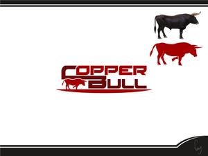 Copperbull logo 3