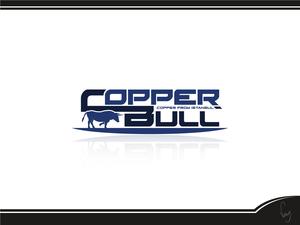 Copperbull logo 4