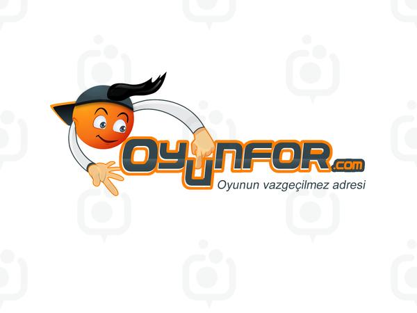 Oyunfor.com logo