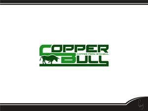 Copperbull logo 5