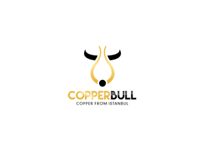 Copper bull 01