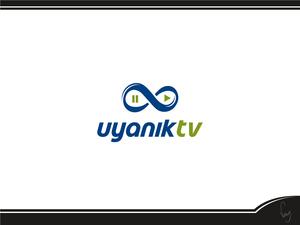 Uyan k tv logo 1