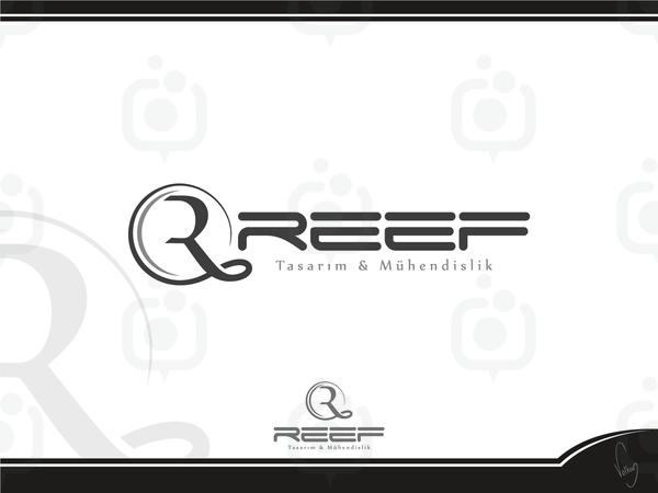 Reef tasar m logo 1