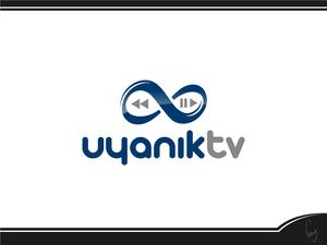 Uyan k tv logo 2