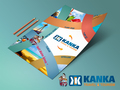 Proje#34256 - Turizm / Otelcilik Katalog Tasarımı  -thumbnail #1