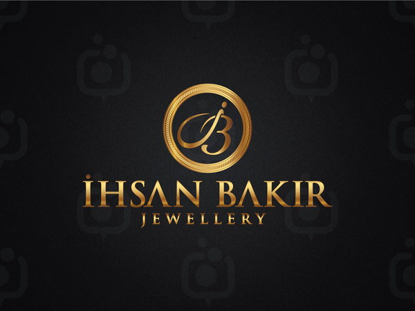 Ihsan bakir logo