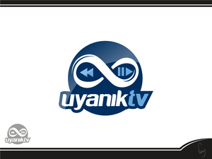 Uyan k tv logo 4