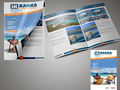 Proje#34256 - Turizm / Otelcilik Katalog Tasarımı  -thumbnail #5