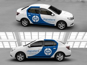 Proje#34389 - Danışmanlık, Hizmet Araç Üstü Grafik Tasarımı  #2