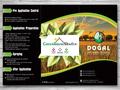 Proje#34328 - Üretim / Endüstriyel Ürünler, Tarım / Ziraat / Hayvancılık El İlanı Tasarımı  -thumbnail #11