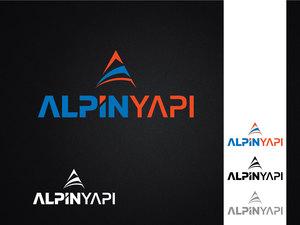 Alpin yapi logo 1